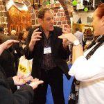 קידום מכירות בתערוכות - רועי זלצמן